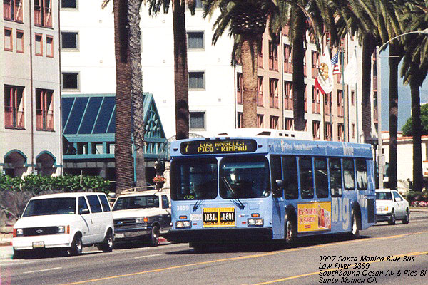 1997 Santa Monica Low Flyer 3859...[2.26.00]