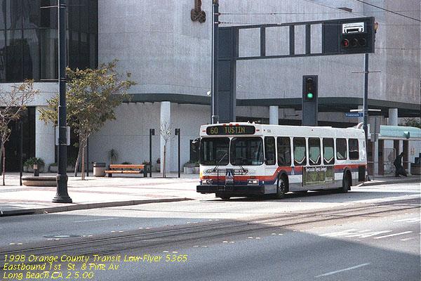 1998 Orange County Low Flyer 5365 ... [2.26.00]